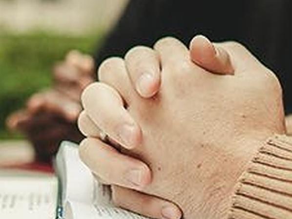 Summer Prayer and Meditation